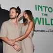 Olivia Pollock Cartier Into The Wild Launch Event - Arrivals