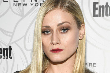 Olivia Taylor Dudley Entertainment Weekly Celebrates the SAG Award Nominees at Chateau MarmontSsponsored by Maybelline New York - Arrivals