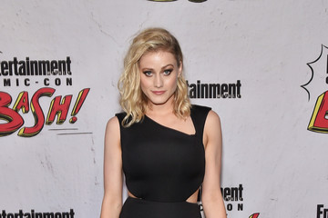 Olivia Taylor Dudley Entertainment Weekly Hosts Its Annual Comic-Con Party at FLOAT at the Hard Rock Hotel
