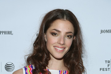 Olivia Thirlby Tribeca Film Festival Afterparty