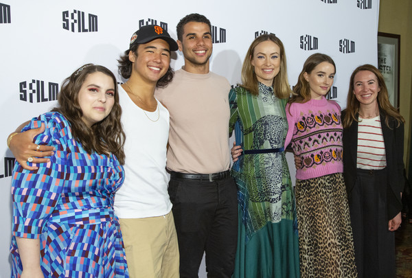 2019 San Francisco International Film Festival