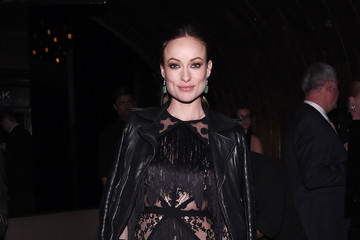 "Olivia Wilde 2016 Tribeca Film Festival After Party For ""The Devil And The Deep Blue Sea"" Sponsored By Sauza 901"