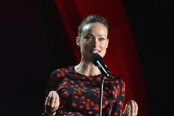 Olivia Wilde 2016 Global Citizen Festival in Central Park to End Extreme Poverty by 2030 - Show