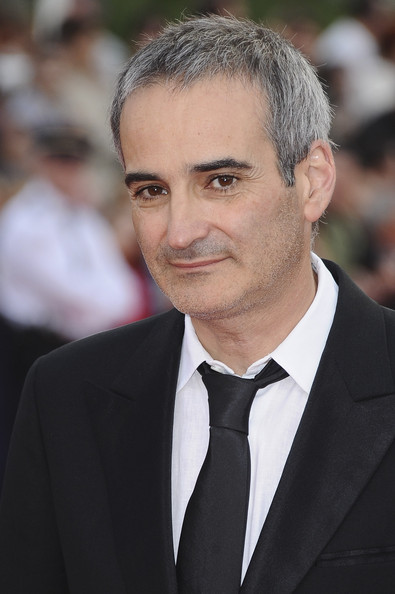 Olivier Assayas Net Worth