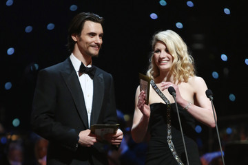 Harry Lloyd Olivier Awards 2012 - Award Ceremony