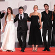 """Olivier Delbosc """"Les Choses Humaines"""" Red Carpet - The 78th Venice International Film Festival"""