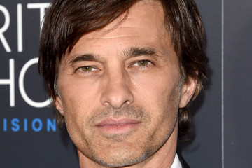 Olivier Martinez 5th Annual Critics' Choice Television Awards - Arrivals