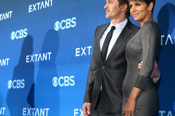 Olivier Martinez 'Extant' Premieres in LA — Part 2