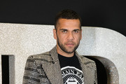 Daniel Alves Photos Photo