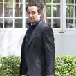 Olivier Sarkozy Day 1 - Celebrities At Global Champions Tour In Madrid