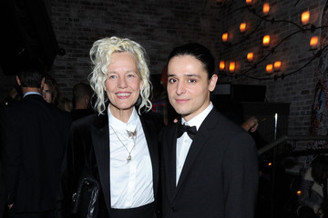 Olivier Theyskens 'Oldboy' Afterparty in NYC