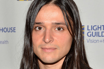 Olivier Theyskens Arrivals at the POSH Affair