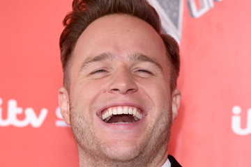 Olly Murs 'The Voice' UK 2018 Launch Photocall