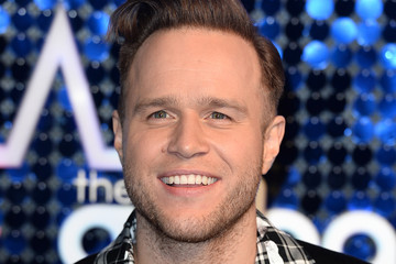 Olly Murs The Global Awards 2019 - Red Carpet Arrivals