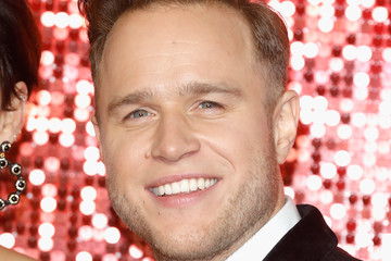 Olly Murs ITV Gala - Red Carpet Arrivals