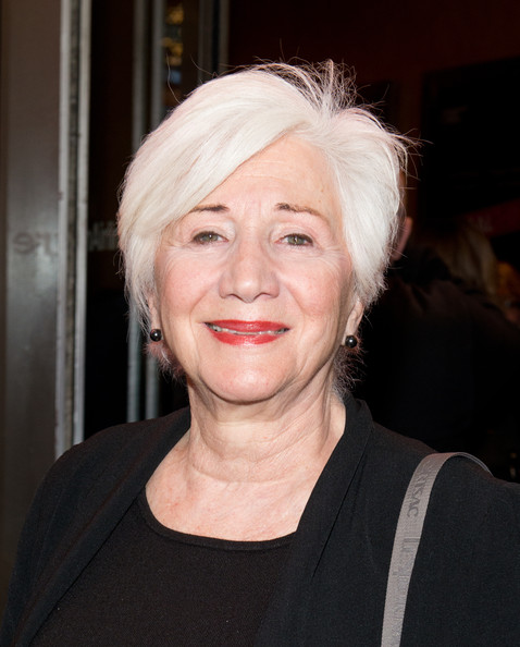 Actress Olympia Dukakis Among Those Receiving State