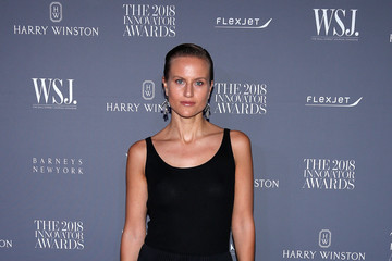 Olympia Scarry WSJ. Magazine 2018 Innovator Awards Sponsored By Harry Winston, FlexJet & Barneys New York - Arrivals