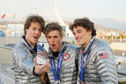 Gus Kenworthy and Nick Goepper Photos Photo