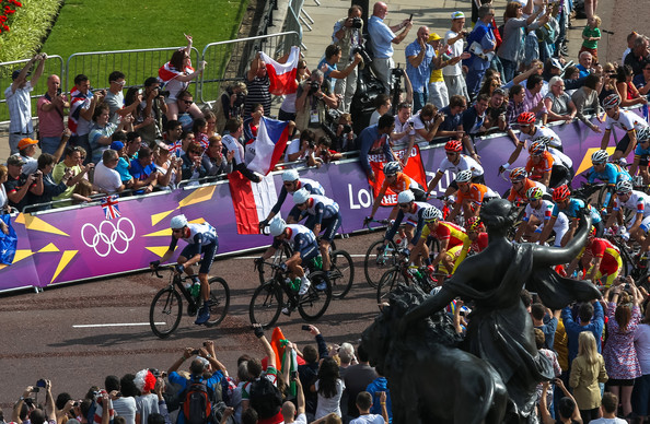 Bradley wiggins pictures olympics day 1 cycling road