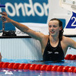Katie Ledecky Photos