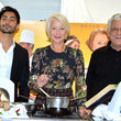 Om Puri 'The Hundred Foot Journey' Photo Call in London