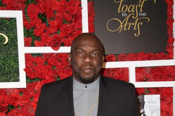 Omar Dorsey Common's 3rd Annual Toast To The Arts