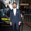 """Omar Metwally Premiere Of Universal Pictures And Studiocanal's """"Non-Stop"""" - Arrivals"""