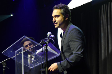 Omar Metwally The 61st Annual Obie Awards - Show