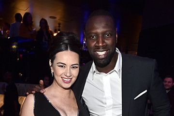 """Omar Sy Cara Gee World Premiere For 20th Century Studios' """"The Call of the Wild"""""""