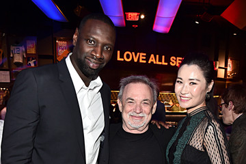 """Omar Sy World Premiere For 20th Century Studios' """"The Call of the Wild"""""""