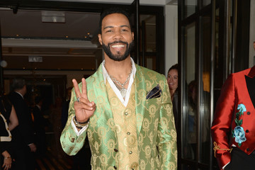 Omari Hardwick The Mark Celebrates The 2019 Met Gala