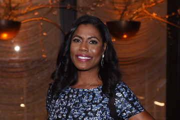 Omarosa Manigault The Hollywood Reporter's Most Powerful People In Media 2018 - Inside