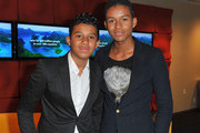 Jaafar Jackson Photos Photo