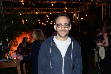 Omid Abtahi Entertainment Weekly + Amazon Prime Video's 'Saints & Sinners' Party At SXSW