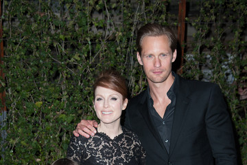 Onata Aprile Celebs at the 'What Maisie Knew' After Party