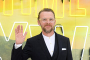 Simon Pegg Photos Photo