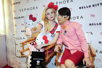 Onch Movement Sephora's First Ever Hello Kitty Beauty Shop