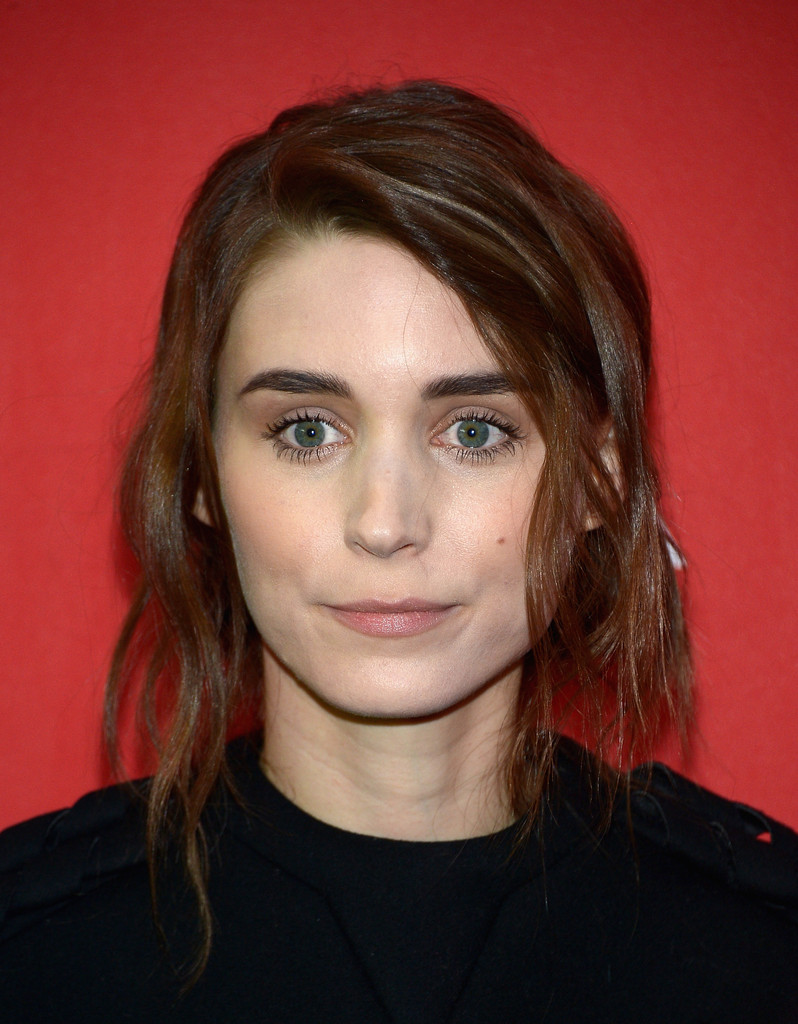 Rooney Mara attends the premiere of 'The One I Love' at The Marc Theatre during the 2014 Sundance Film Festival on January 21, 2014 in Park City, Utah.