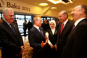 Recep Erdogan Photos Photo