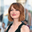Emma Stone Rules the Red Carpet in Venice