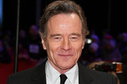 Bryan Cranston attend the Opening Ceremony & 'Isle of Dogs' premiere during the 68th Berlinale International Film Festival Berlin at Berlinale Palace on February 15, 2018 in Berlin, Germany.