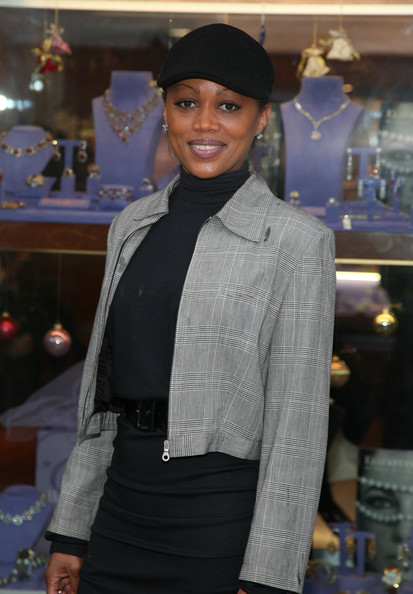 Theresa Randle - Gallery Photo Colection