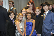Sierra Boggess and Hayden Wall Photos Photo