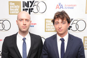 Benh Zeitlin and Dan Romer Photos Photo