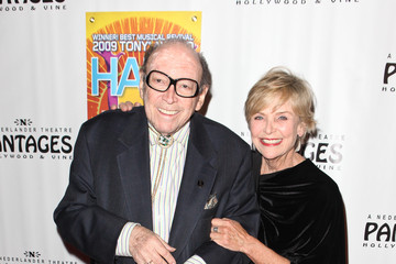 """Patty McCormack Opening Night Of """"Hair"""" At The Pantages Theatre - Red Carpet"""