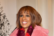 """Gayle King attends opening night of """"To Kill A Mocking Bird"""" at the Shubert Theatre on December 13, 2018 in New York City."""
