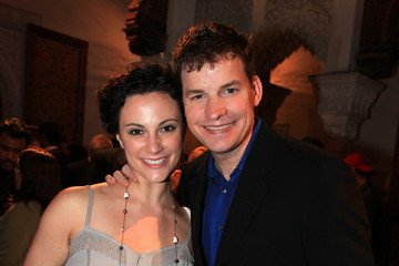 """Trista Moldovan Opening Night Of """"The Phantom Of The Opera"""" At The Pantages - After Party"""