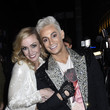 Frankie Grande and Stephanie Renee Wall Photos