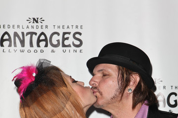 """Rikki Rockett Opening Night Of """"Rock Of Ages"""" At The Pantages Theatre - After Party"""