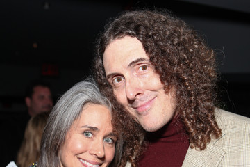 "Suzanne Yankovic Opening Night Of ""Rock Of Ages"" At The Pantages Theatre - After Party"